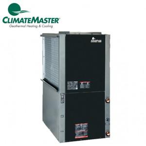 ClimateMaster - 1.5 Ton 14.3 EER High Efficiency Water Source Heat Pump