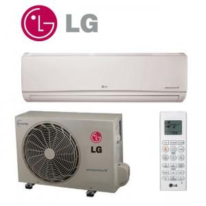 LG-8500-BTU - 17 SEER - Mega Inverter Mini-Split System - Heat-Pump-
