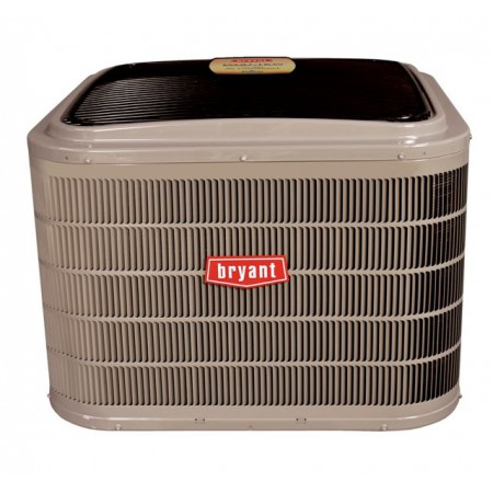 Bryant by Carrier 1.5 Ton 14 SEER Condensing Unit Only