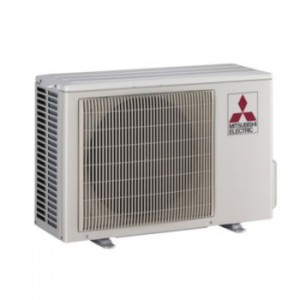 Mitsubishi - Mini Split Heat Pump Inverter - 9K - 9000 BTU - 18 SEER