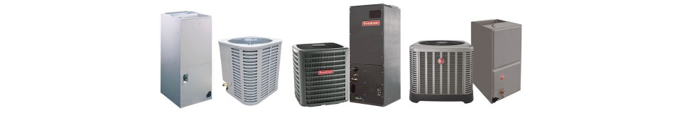 Heat Pump Split Systems